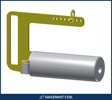 gancio-C-coils